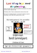 Kulturbutikkens Julefrokost - Kulturbutikken et værested - Page 4