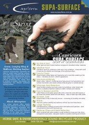 SUPA-SURFACE - Bio-John