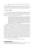 LA SUPPOSITIO MATERIALIS ET LA QUESTION DE L ... - CAVI - Page 6