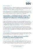 Årskonference - Dansk ImplementeringsNetværk - Page 6