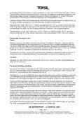 Læs meddelelse - Topsil - Page 3