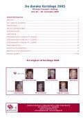 De Danske Kortdage 2005 - Geoforum Danmark - Page 2