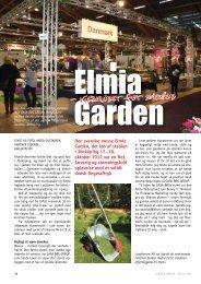 Læs om messen 2012 - Floradania