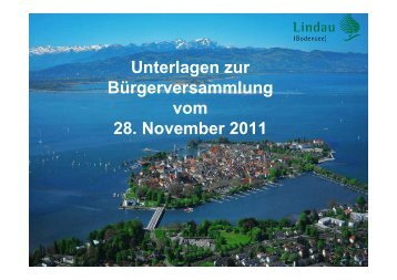 OB Vortrag BV 2011 (Nxpowerlite)