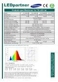 LPPL LED lyspaneler 010313.pdf - LEDpartner - Page 2