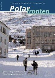 Polarfronten 2003 – 3