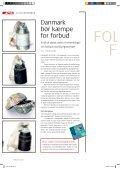 GENBRUG - Folkekirkens Nødhjælp - Page 6