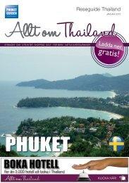 Phuket Guiden - Gratis Guider