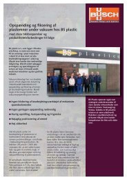 Download - Busch Vakuumteknik A/S