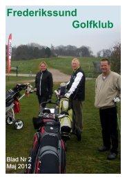 Frederikssund Golfklub
