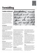 Forfatterkompendium: Det praktiske - Alexandria - Page 5
