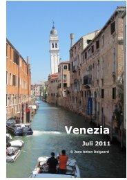 Marina di Venezia juli 2011 rejs...