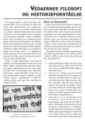 hvad er en mahatma? - ISKCON Danmark - Page 5
