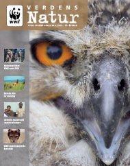 Verdens Natur nr. 4, 2010 - WWF