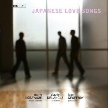 Album booklet - eClassical