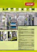 Szériakomponensek - voran Maschinen GmbH - Page 3
