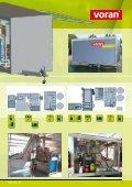 Szériakomponensek - voran Maschinen GmbH - Page 5