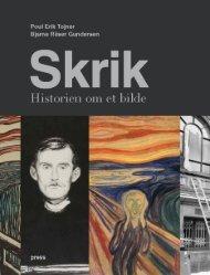 Skrik - Forlaget Press