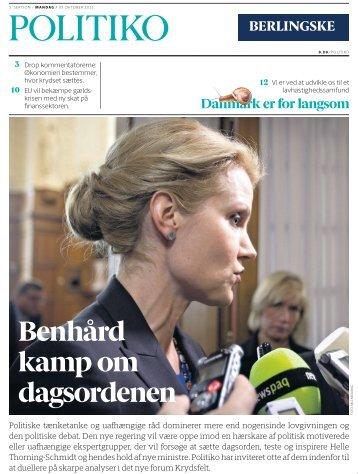 Politiko 3. okt 2011.pdf - Berlingske