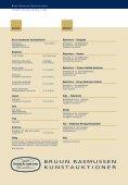 Auktionsliv nr. 2 - Bruun Rasmussen - Page 2