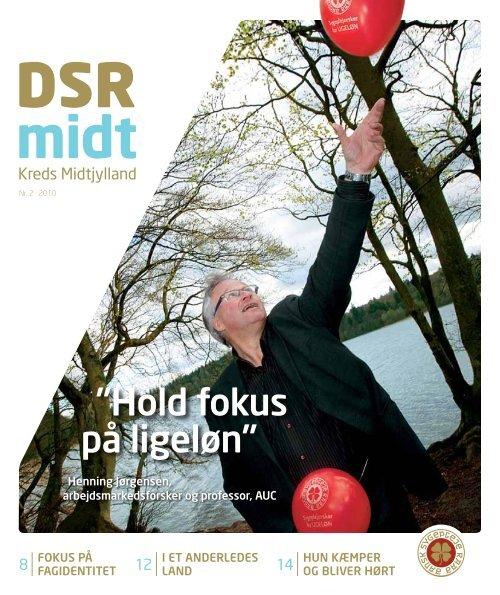 DSRmidt_nr2_2010 - Dansk Sygeplejeråd