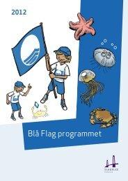 Hele blå flag programmet - Grundejerforeningen Taarnborg