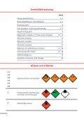 Transport av farligt gods – ADR och IMDG - Schenker - Page 2