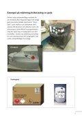 Transport av farligt gods – ADR och IMDG - Schenker - Page 7