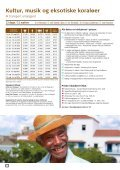 Se prisliste - Stjernegaard Rejser - Page 6