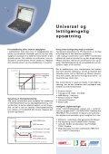 Temperatur Transmittere - PR electronics - Page 6
