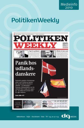weekly - DG Media
