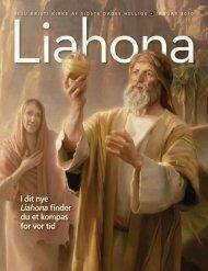 Januar 2010 Liahona - Jesu Kristi Kirke af Sidste Dages Hellige