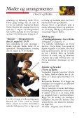 Veerst, Bække og Gesten kirkeblad - Gesten sogn - Page 5