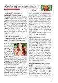 Veerst, Bække og Gesten kirkeblad - Gesten sogn - Page 7