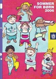 Sommer for Børn 2006