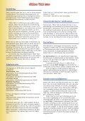 Årsberetning 2008 Sikker Vakt - Page 2