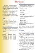 Årsberetning 2008 Sikker Vakt - Page 3