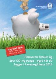 Fjernvarme betaler sig. Aug 12 web.indd - Aarhus.dk