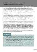 Heltidsundervisning For Fremtiden - Landsforeningen af ... - Page 7