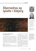 Stjernedrys og lysalle i Esbjerg - Dansk Center for Lys - Page 3