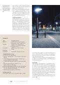 Stjernedrys og lysalle i Esbjerg - Dansk Center for Lys - Page 6