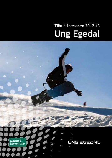 Ung Egedal