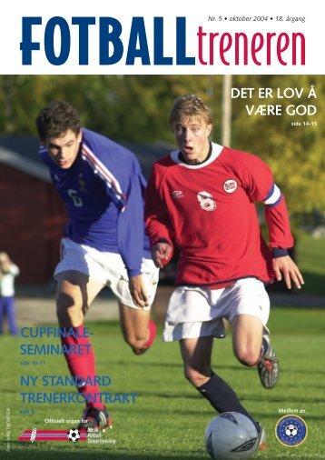 cupfinale - trenerforeningen.net