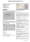 Makapor brugerhåndbog Version 3.14 - Materialestyring ... - Page 3