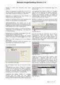 Makapor brugerhåndbog Version 3.14 - Materialestyring ... - Page 4