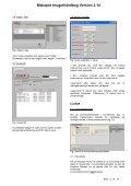 Makapor brugerhåndbog Version 3.14 - Materialestyring ... - Page 6