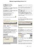 Makapor brugerhåndbog Version 3.14 - Materialestyring ... - Page 7