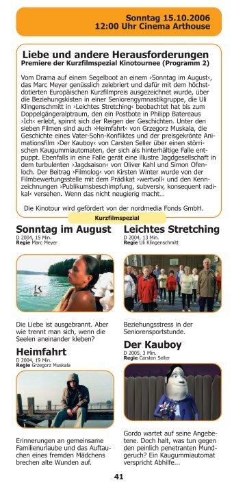 UFOS 2006 Katalog Montagmorgen.qxd