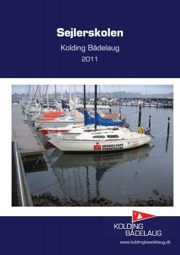 her. - Kolding Bådelaug