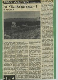 1979-32 - Egnssamlingen